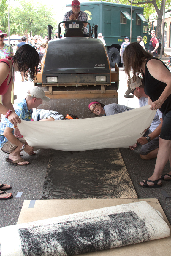 muslin on our block 2