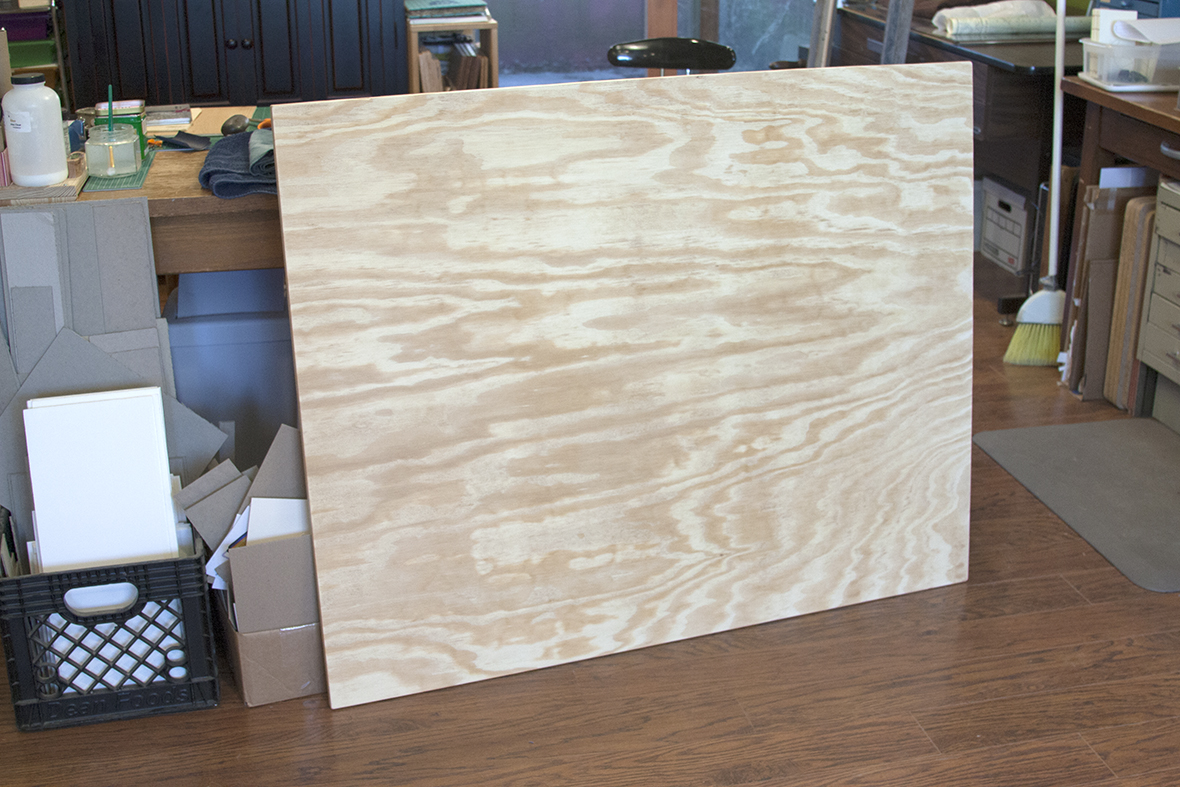NBPM 11-2 plywood